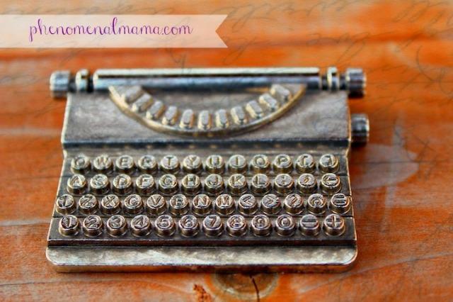 typewriterhabits